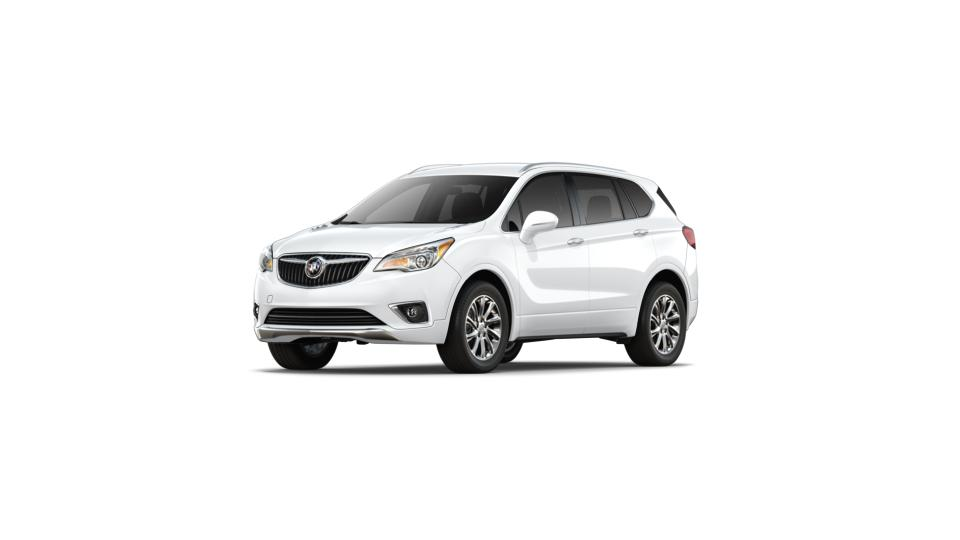 King Buick GMC in Gaithersburg   Serving Rockville  Washington  D C      Select 2019 Buick Envision