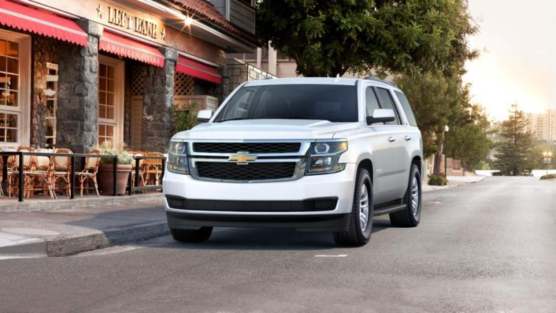 Vehicles For Sale   Ingersoll Cadillac of Pawling 2016 Chevrolet Tahoe Vehicle Photo in Pawling  NY 12564