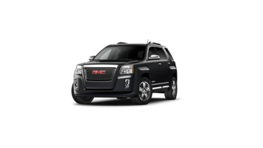 2015 Carbon Black Metallic GMC Terrain for Sale in Golden at     2015 GMC Terrain Vehicle Photo in Golden  CO 80401