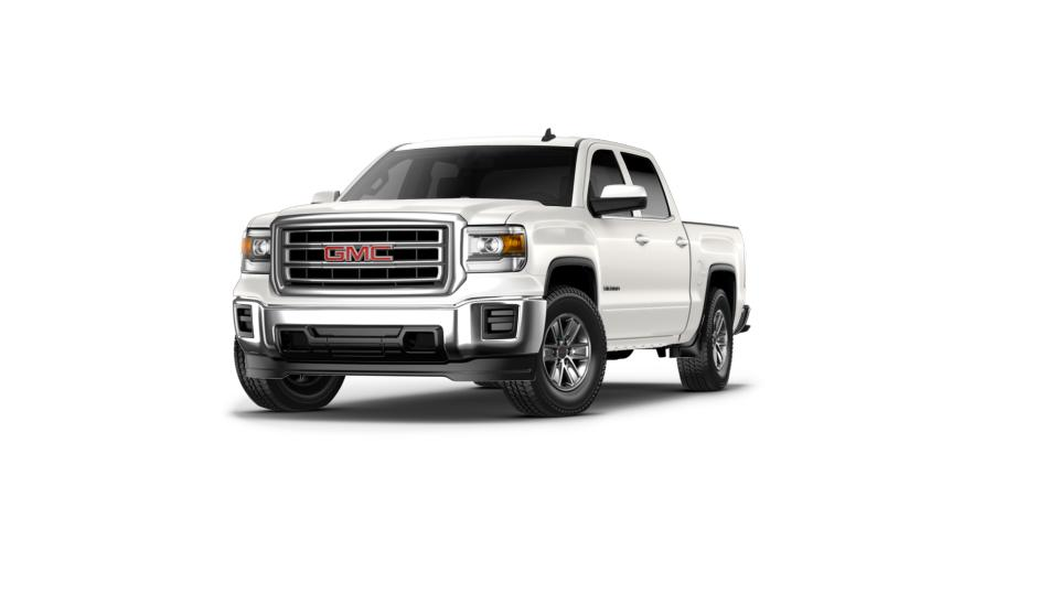 Enterprise   Used Vehicles for Sale 2015 GMC Sierra 1500 Vehicle Photo in Enterprise  AL 36330