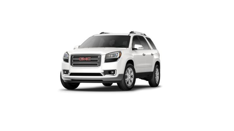 New   Used Buick   GMC Models   Lupient Buick GMC of Rochester 2016 GMC Acadia Vehicle Photo in Rochester  MN 55901
