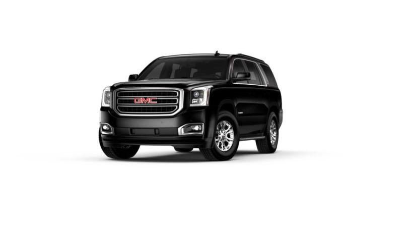 New GMC Buick Cars  Trucks   SUVs for Sale in Houston 2017 GMC Yukon Vehicle Photo in Houston  TX 77034