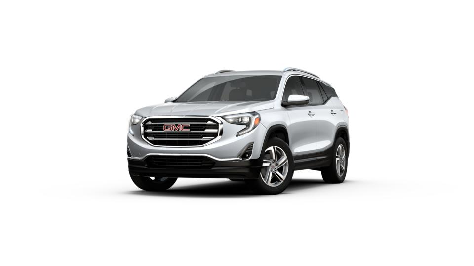 Shop Vehicles in St Louis at Laura Buick GMC 2018 GMC Terrain Vehicle Photo in Collinsville  IL 62234