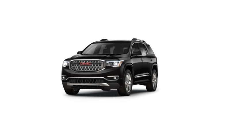 New   Used Buick   GMC Models   Lupient Buick GMC of Rochester 2018 GMC Acadia Vehicle Photo in Rochester  MN 55901