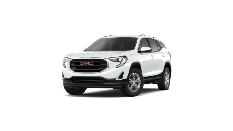 Specials at Staten Island Buick GMC  a NY Buick  GMC Dealership Select 2019 GMC Terrain