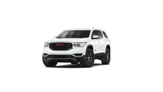new Summit White 2019 GMC Acadia For Sale in Rockville Centre     2019 GMC Acadia Vehicle Photo in White Plains  NY 10606