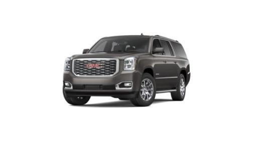 New and Used Vehicles in Brooklyn Center   Luther Brookdale Chevrolet 2019 GMC Yukon XL Vehicle Photo in Brooklyn Center  MN 55429