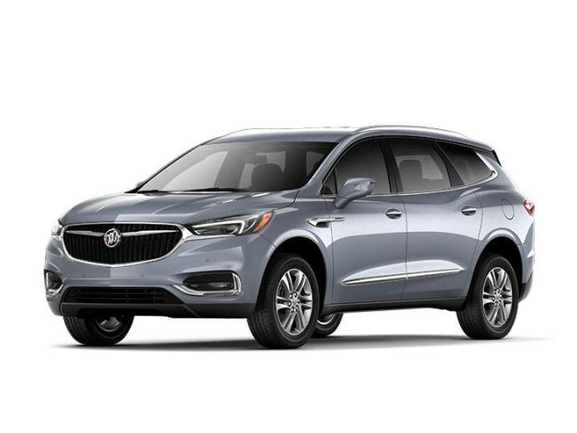 Latest Buick  GMC Models at Tremonte Auto Group Inc in Branford Enclave