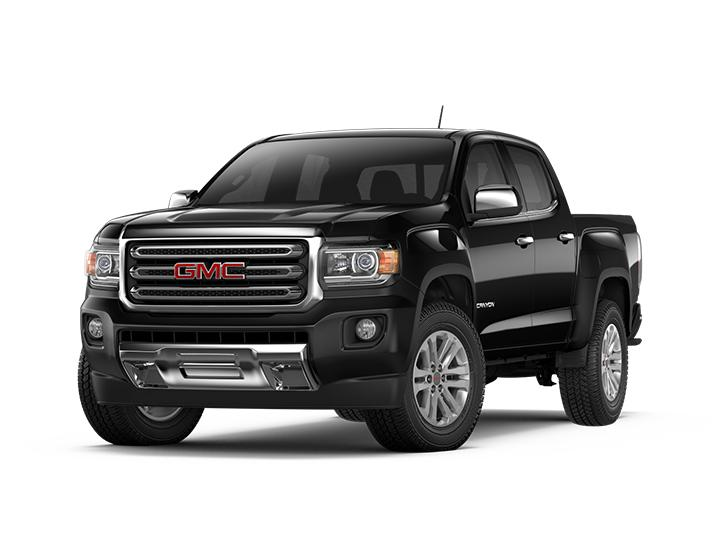 2019 GMC Model Showroom from Wilhelm Chevrolet Buick GMC in     Canyon