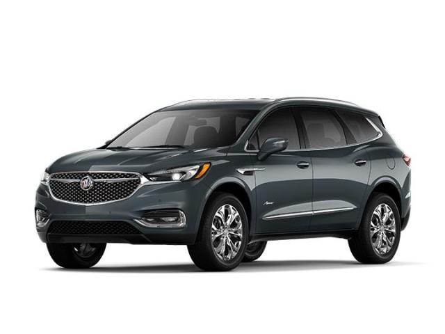 Luther Family Buick GMC in Fargo   A Grand Forks  Jamestown     Buick Buick