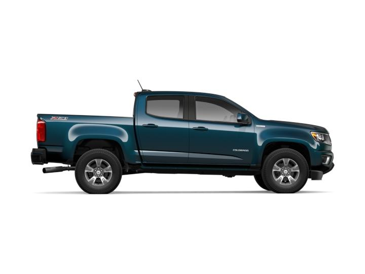 Luther Brookdale Chevrolet in Brooklyn Center  MN   Minneapolis     Chevrolet Colorado 2WD Base