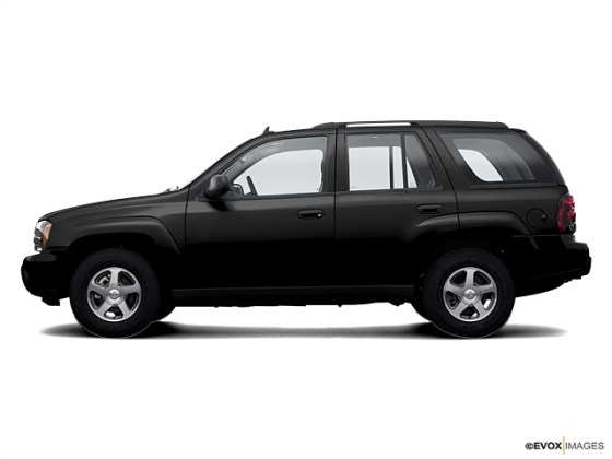 New   Used Buick   GMC Models   Lupient Buick GMC of Rochester 2006 Chevrolet TrailBlazer Vehicle Photo in Rochester  MN 55901