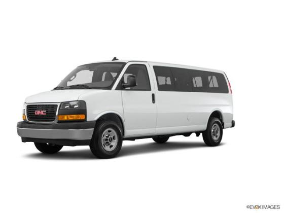 2018 GMC Savana Passenger for sale in Grand Rapids     2018 GMC Savana Passenger Vehicle Photo in Westland  MI 48185