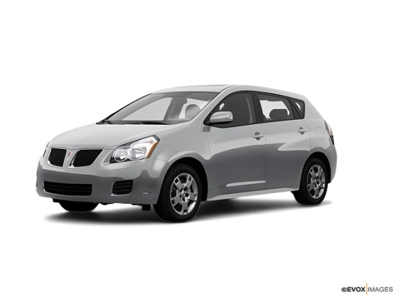 Vehicles For Sale   Ingersoll Cadillac of Pawling 2009 Pontiac Vibe Vehicle Photo in Pawling  NY 12564