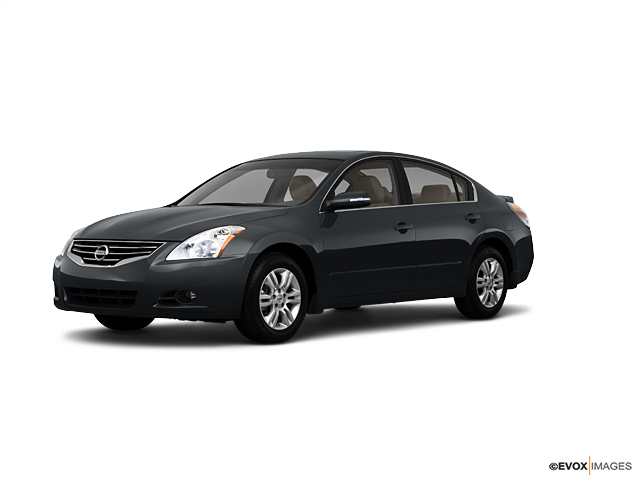 used Nissan Cars for Sale at Love Buick GMC Columbia for 2010 Nissan Altima Vehicle Photo in Columbia  SC 29212
