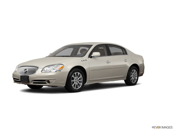 2011 Buick Lucerne for sale in Woonsocket   Tasca Buick GMC of     2011 Buick Lucerne Vehicle Photo in Cranston  RI 02910