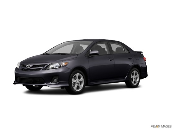 Corolla Vehicles for Sale Independence  MO   Cable Dahmer Buick GMC 2013 Toyota Corolla Vehicle Photo in Independence  MO 64055