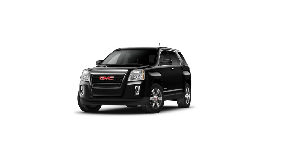 Jamestown Used GMC Terrain Vehicles at Wilhelm Chevrolet Buick GMC 2015 GMC Terrain Vehicle Photo in Jamestown  ND 58401