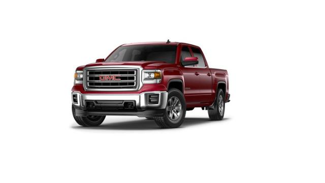Lupient Buick GMC of Rochester   New and Pre owned Vehicles 2015 GMC Sierra 1500 Vehicle Photo in Rochester  MN 55901