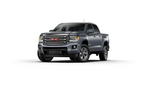 2016 Cyber Gray Metallic GMC Canyon for Sale in Golden at AutoNation     2016 GMC Canyon Vehicle Photo in Golden  CO 80401