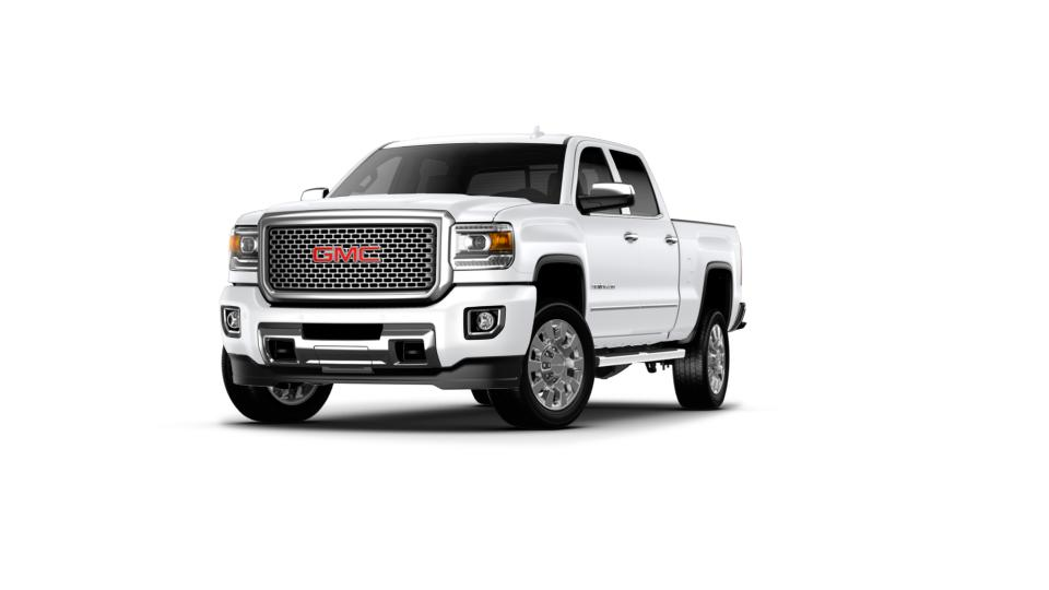 Jamestown Used GMC Sierra 2500HD Vehicles at Wilhelm Chevrolet Buick GMC 2017 GMC Sierra 2500HD Vehicle Photo in Jamestown  ND 58401