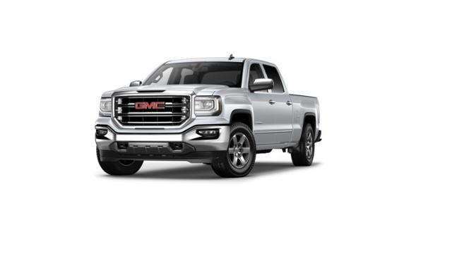 Welcome to Our GMC Dealership in Rexburg  Erickson GMC 2018 GMC Sierra 1500 Vehicle Photo in Rexburg  ID 83440