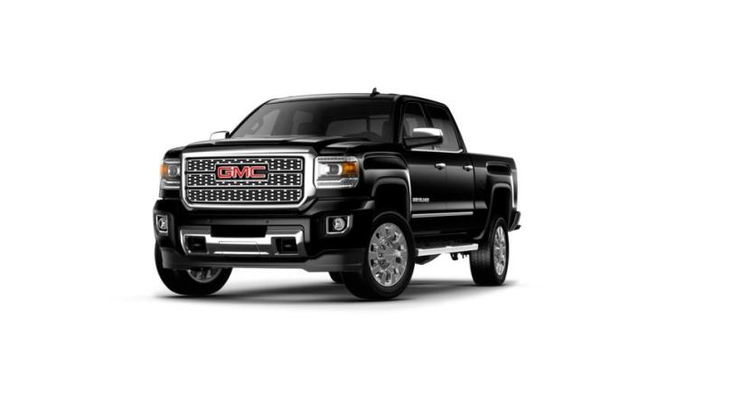 Lake Orion   2019 GMC Sierra 2500HD Vehicles for Sale 2019 GMC Sierra 2500HD Vehicle Photo in Lake Orion  MI 48360