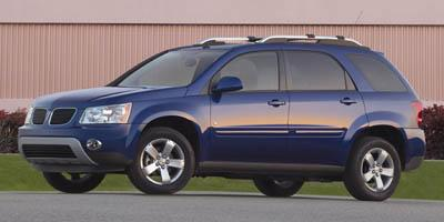 Columbus   Used 2007 Pontiac Vehicles for Sale 2007 Pontiac Torrent Vehicle Photo in Columbus  OH 43228