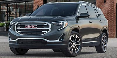 Shop 2019 GMC Terrain Vehicles in St Louis at Laura Buick GMC 2019 GMC Terrain Vehicle Photo in Collinsville  IL 62234