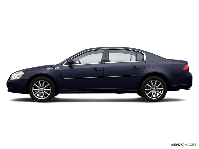 Woonsocket   2006 Buick Lucerne Vehicles for Sale 2006 Buick Lucerne Vehicle Photo in Woonsocket  RI 02895