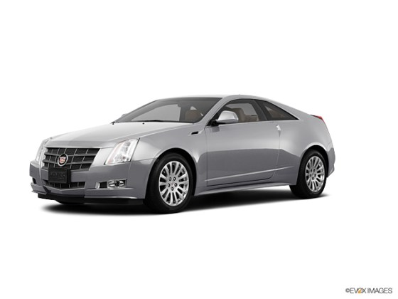 Search Used Cadillac CTS Coupe in NJ   Kerbeck Chevrolet Buick GMC     2011 Cadillac CTS Coupe Vehicle Photo in Atlantic City  NJ 08401