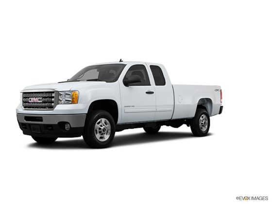 Golling Buick GMC Serves Lake Orion Drivers 2013 GMC Sierra 2500HD Vehicle Photo in Lake Orion  MI 48360