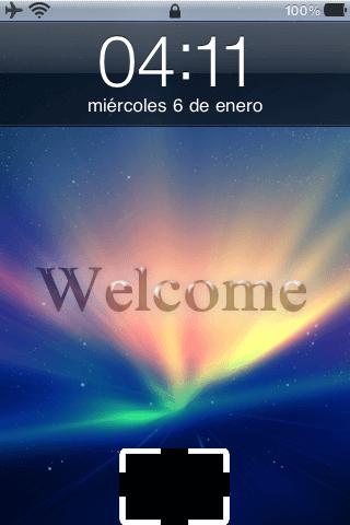 Theme: iLlumine 4 DHME • iPhoneate - iNeate