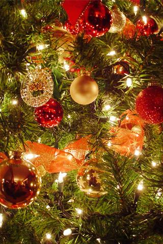 iPhoneFreakz _ All The Latest And Greatest iPhone News » 40 iPhone Christmas Wallpapers