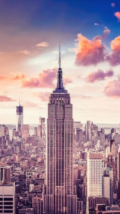 New-York-World-HD-iPhone-wallpaper - iPhone Wallpapers