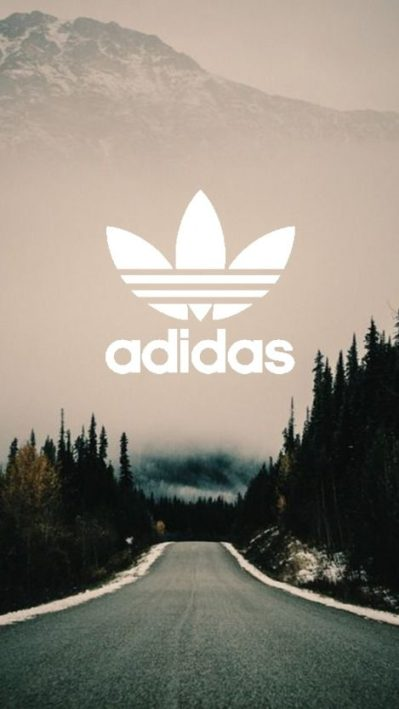Adidas-iPhone-Wallpaper - iPhone Wallpapers