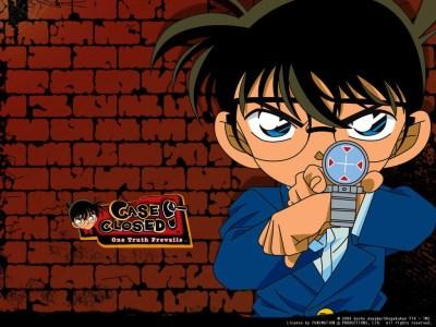 Detective Conan Anime Picture Wallpapers HD Desktop