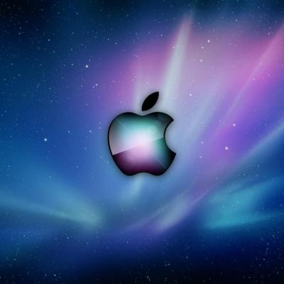 Apple logo iPad Wallpapers HD | Everything iDevice