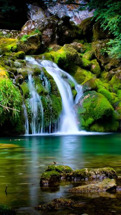 Nature iPhone 5 Wallpapers HD Backgrounds