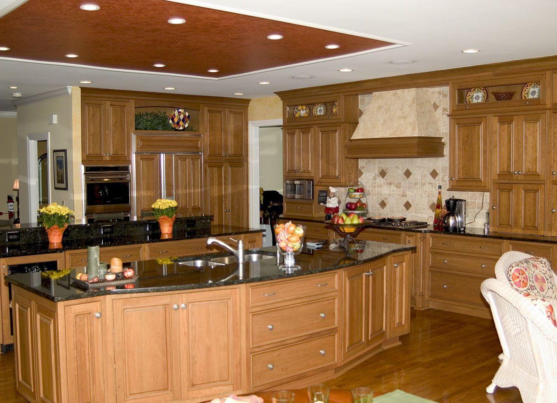 remodelcincinnati kitchen remodel cincinnati Couple happy with remodeling contractors in Cincinnati OH