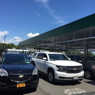National Car Rental - Jamaica - Jamaica, NY
