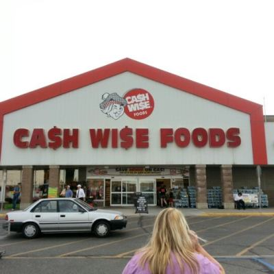 Cash Wise Foods - 8 tips from 524 visitors