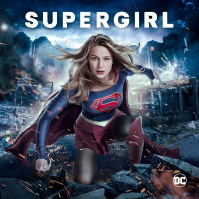 """Supergirl, Season 3 (subtitled)"" in iTunes"
