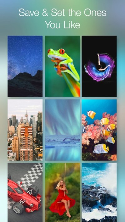 Live Wallpapers for iPhone 6s & 6s Plus by 10000+ Wallpapers - Free Dynamic Animated Themes and ...