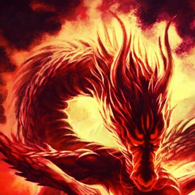 Dragon Wallpapers, Backgrounds & Themes - Home Screen Maker with Cool HD Dragon Pics for iOS 8 ...