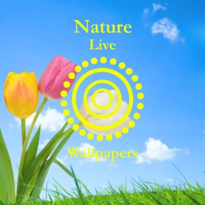 Nature Live Wallpapers - Animated Wallpapers For Home Screen & Lock Screen By Pastime Gaming