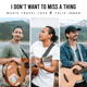 Download lagu Music Travel Love - I Don't Want to Miss a Thing (feat. Felix Irwan)
