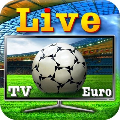 Live Football TV Euro by Colon Greer