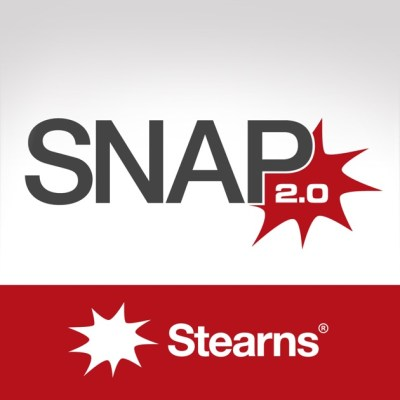 Stearns SNAP2 Mobile on the App Store