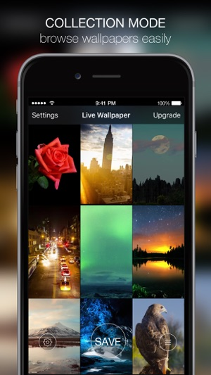 ‎Live Wallpapers for iPhone 6s - Free Animated Themes and Custom Dynamic Backgrounds on the App ...
